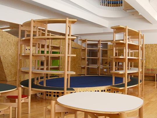 Kuromatsunai Elementary School