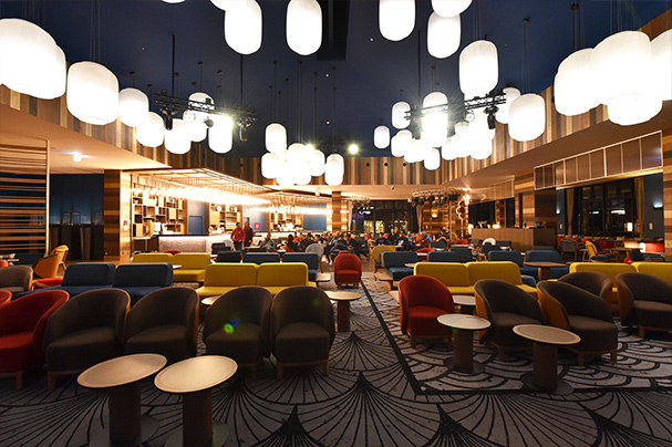 Club Med Tomamu 01